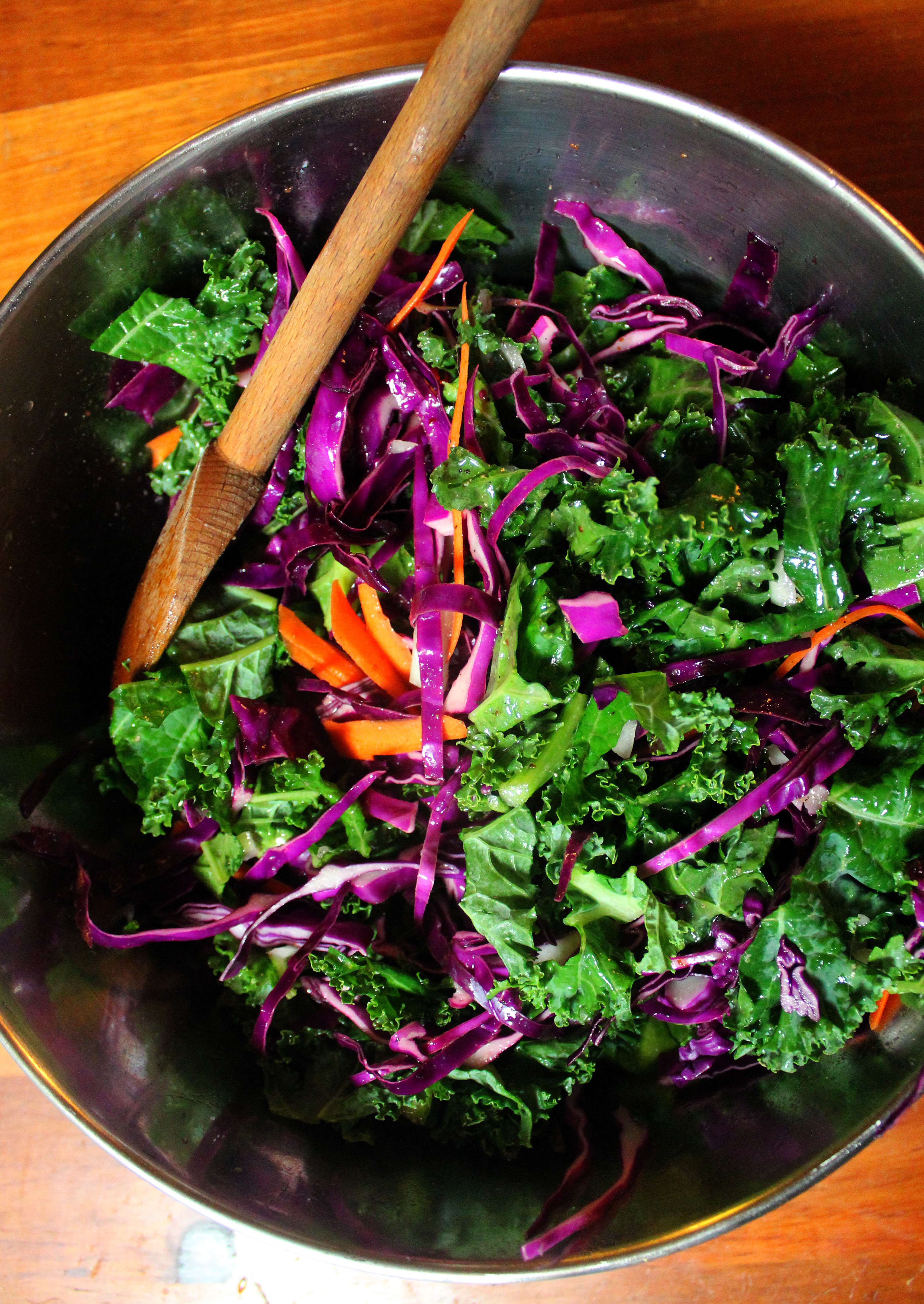 Is Red Kale Good For Dogs