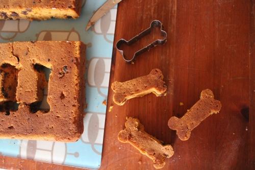 sweetpotato cake