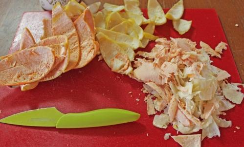 candied citrus peel 1