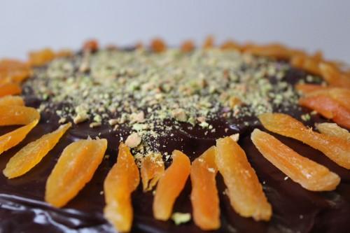 pistachio butter cake 2