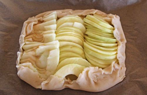 apple tart 2