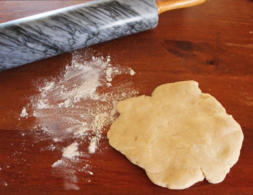 apple tart dough