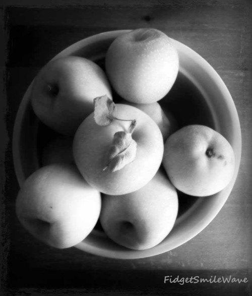 apples watermark